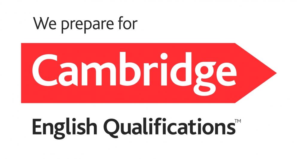 ZŠ Valašské Meziříčí Křižná 167 prepares candidates for Cambridge English Qualifiations