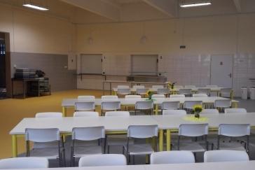 Projekt Zdravá školní jídelna