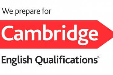 ZŠ Valašské Meziříčí Křižná 167 prepares candidates for Cambridge English Qualifiations