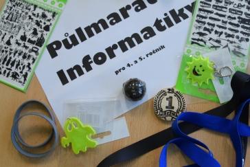 Půlmaraton informatiky