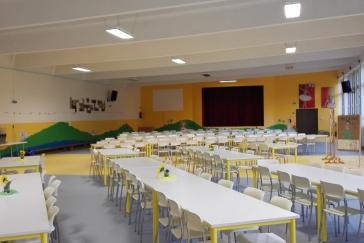 Zdražení obědů v době nemoci a cizích strávníků