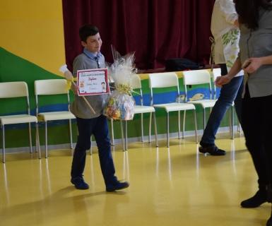 Vyhodnocení soutěže o nejlepší zdravý recept