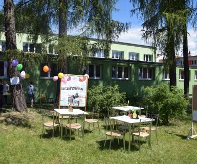 Zahradní slavnost 2017